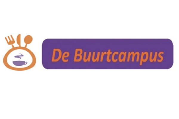 Buurtcampus in de Meerpaal